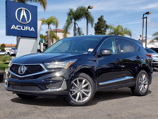 2020 Acura RDX TECH with Technology Package
